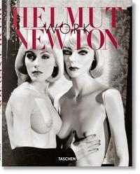 Françoise Marquet et Helmut Newton - Helmut Newton Work.