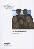 Françoise Martinetti - Les Droits de l'enfant.
