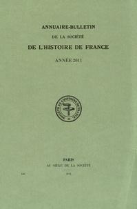 Françoise Michaud-Fréjaville et Léonard Dauphant - Annuaire-Bulletin de la Société de l'Histoire de France.