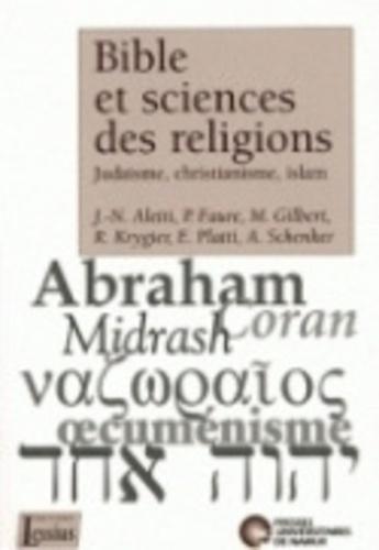 Françoise Mies - Bible et sciences des religions - Judaïsme, chrisianisme, islam.