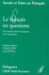 Françoise Moirot et Claudette Delprat - .