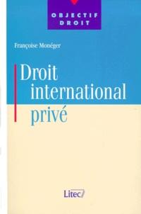 Françoise Monéger - .