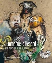 Françoise Monnin - Emmanuelle Renard - Un regard sur 30 ans de création.
