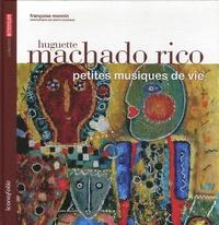 Françoise Monnin - Huguette Machado Rico.