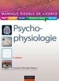 Françoise Morange-Majoux - Manuel visuel de Psychophysiologie.