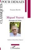 Françoise Morcillo - Miguel Veyrat - Passages de l'aube.