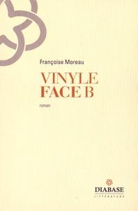 Françoise Moreau - Vinyle, face B.