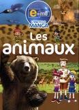 Françoise Nagel et Yeong-Hee Lim - Les animaux.
