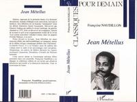 Françoise Naudillon - Jean Métellus.
