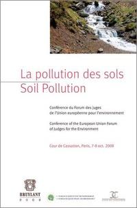 La pollution des sols - Soil Pollution.pdf