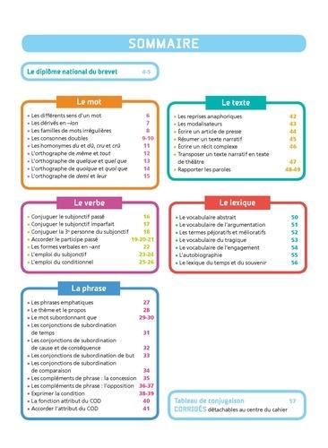 Français 3e  Edition 2019
