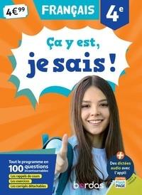 Françoise Nicolas - Français 4e.