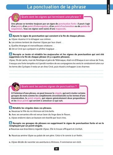 Français 6e  Edition 2019