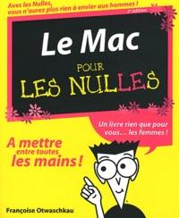 Le Mac pour les nulles - Françoise Otwaschkau | Showmesound.org