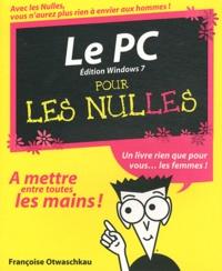 Le PC pour les nulles - Edition Windows 7.pdf