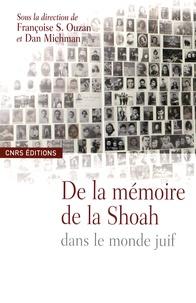 Cjtaboo.be De la mémoire de la Shoah dans le monde juif Image