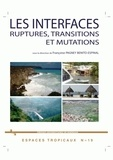 Françoise Pagney Bénito-Espinal - Les interfaces - Ruptures, transitions et mutations.