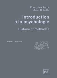 Introduction à la psychologie - Histoire et méthodes.pdf