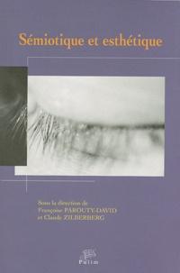 Sémiotique et esthétique - Françoise Parouty-David | Showmesound.org