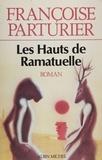 Françoise Parturier - Les Hauts de Ramatuelle.