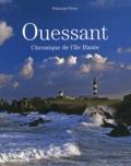 Françoise Péron - Ouessant - Chronique de l'île Haute.