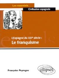 Françoise Peyregne - .