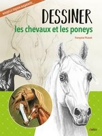 Dessiner les chevaux et les poneys.pdf
