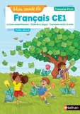 Françoise Picot - Français CE1 Mon année de français - Fichier-élève 2.