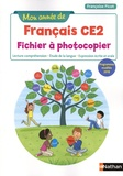 Françoise Picot - Français CE2 Mon année de français - Fichier à photocopier.