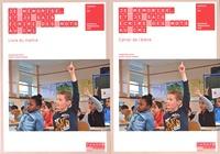 Françoise Picot et Marie-Louise Pignon - Je mémorise et je sais écrire des mots au CM1 - 2 volumes : Cahier de l'élève + Livre du maître.