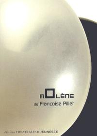Françoise Pillet - Molène.