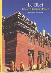 Alixetmika.fr Le Tibet. Une civilisation blessée Image