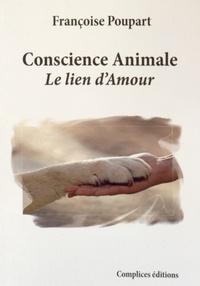 Goodtastepolice.fr Conscience animale - Le lien d'amour Image