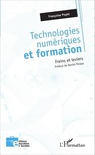 Goodtastepolice.fr Technologies numériques et formation - Freins et leviers Image
