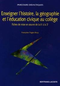 Françoise Puges-Rouy - .