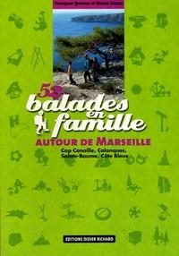 Lemememonde.fr 52 balades en famille autour de Marseille - Cap Canaille, Calanques, Sainte-Baume, Côte Bleue Image