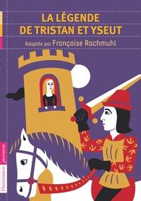 Téléchargez des livres en ligne pdf gratuitement La légende de Tristan et Yseut FB2 CHM iBook