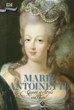Françoise Ravelle - Carnet de style Marie-Antoinette.
