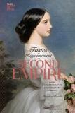 Françoise Ravelle - Fastes et rayonnement du Second Empire - Mode, arts décoratifs, architecture.