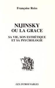 Nijinsky ou la grâce - Sa vie, son esthétique et sa psychologie.pdf