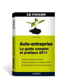 Corridashivernales.be Auto-entreprise : le guide complet et pratique 2011 Image