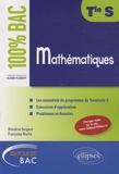 Françoise Roche et Blandine Sergent - Mathématiques - Tle S.