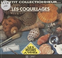 Françoise Rose et  Pumpkin - Les coquillages.