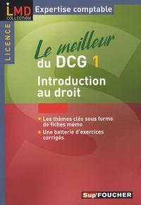 Le meilleur du DCG 1 - Introduction au droit.pdf