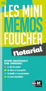 Françoise Rouaix et Olivier Chapus - Notarial.