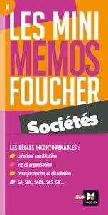 Françoise Rouaix - Sociétés.