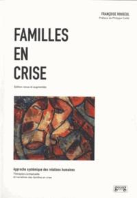 Galabria.be Familles en crise - Approche systémique des relations humaines, Thérapies contextuelle et narratives des familles en crise Image