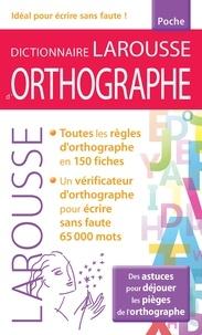 Françoise Rullier-Theuret - Dictionnaire d'orthographe.