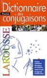 Françoise Rullier-Theuret - Dictionnaire des conjugaisons.