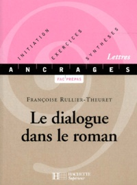 Françoise Rullier-Theuret - .